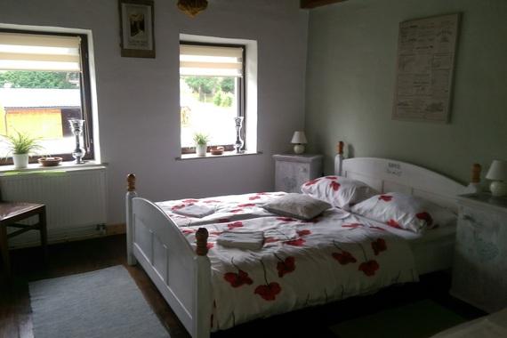 Bed and Breakfast Bonina foto 8
