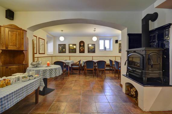 Penzion Villa Miluška foto 3