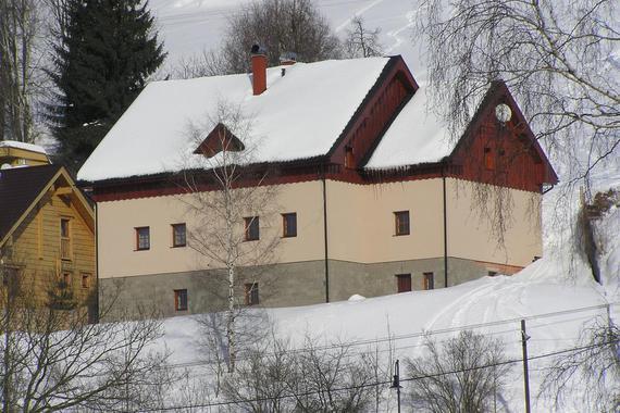 Chata Albrechta foto 2