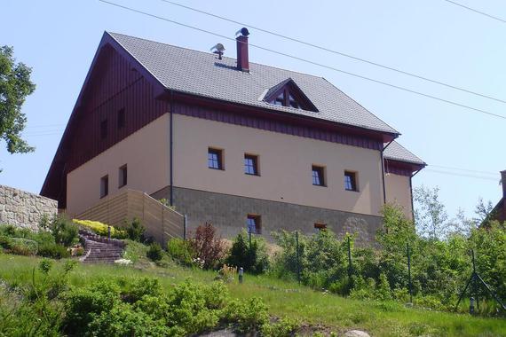 Chata Albrechta foto 1
