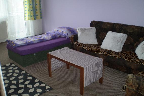 ubytování INVEST Týn nad Vltavou foto 1