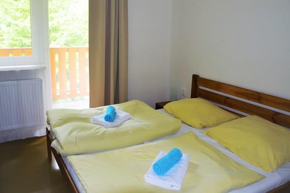Hotel Lesanka foto 5