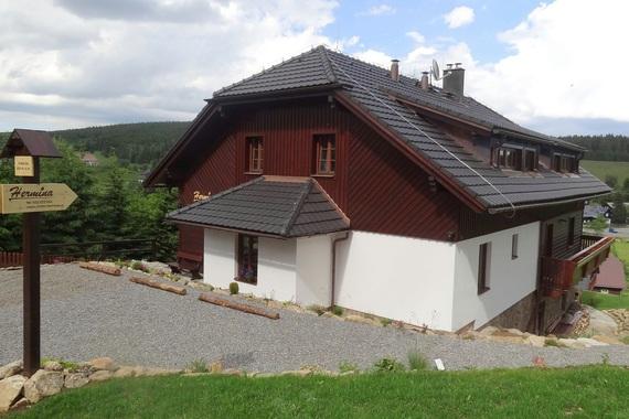 Horská chata Hermína foto 7
