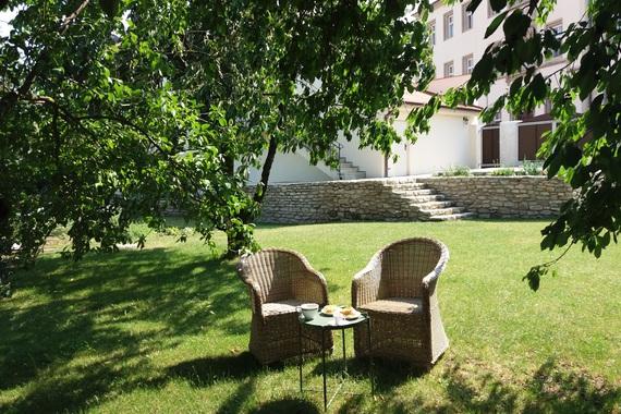 Villa Magdalena foto 9