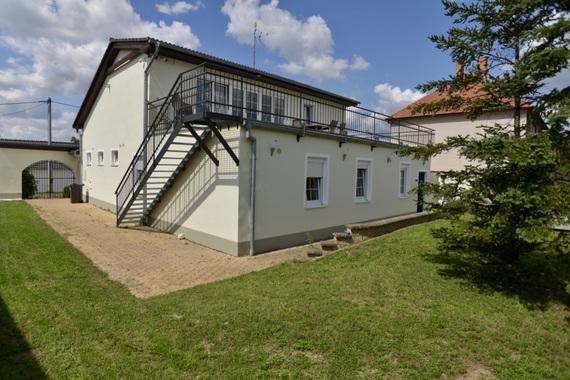Vila Hroznová koza foto 5