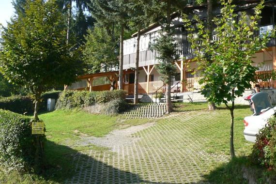 Chata Vysočina foto 4