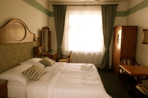 Hotel Kapitán foto 2