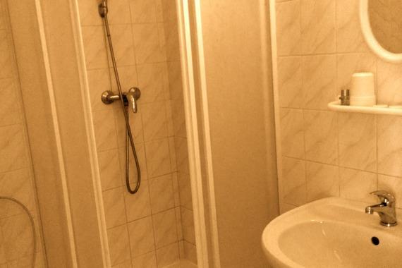 Hotel Kapitán foto 3