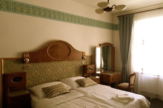 Hotel Kapitán foto 1