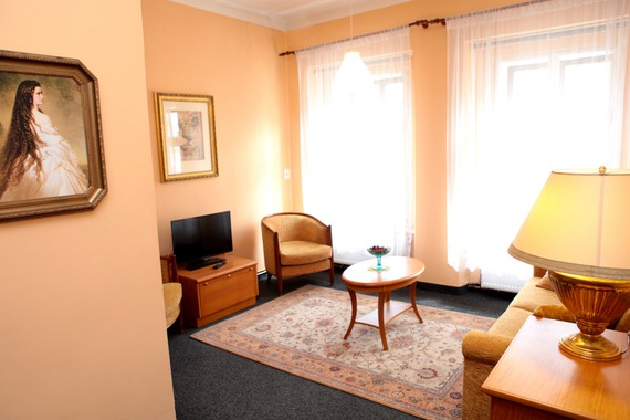 Hotel Kapitán foto 4