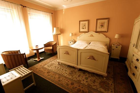 Hotel Kapitán foto 5