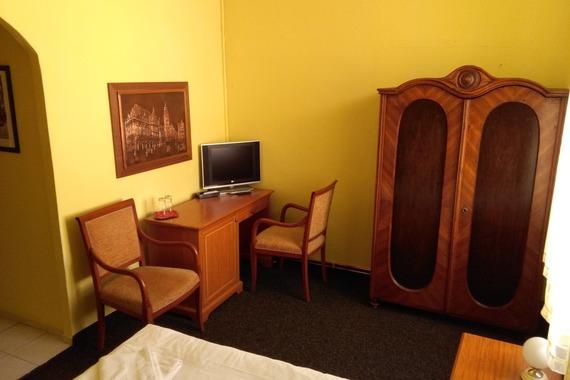 Hotel Kapitán foto 6
