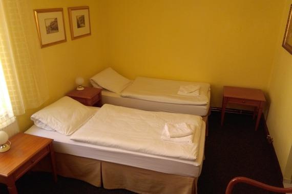 Hotel Kapitán foto 7