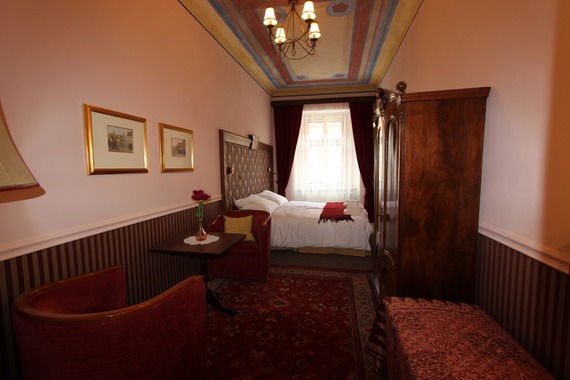 Hotel Kapitán foto 9