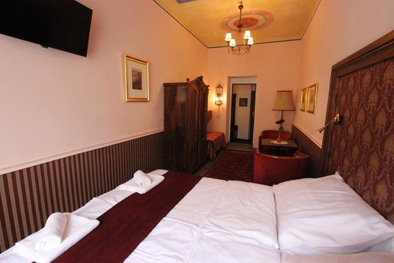 Hotel Kapitán foto 10
