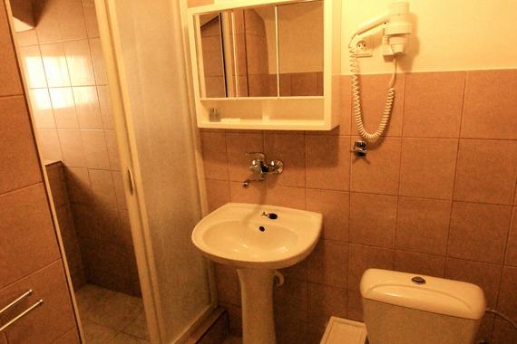 Hotel Kapitán foto 11