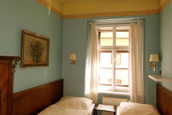 Hotel Kapitán foto 12