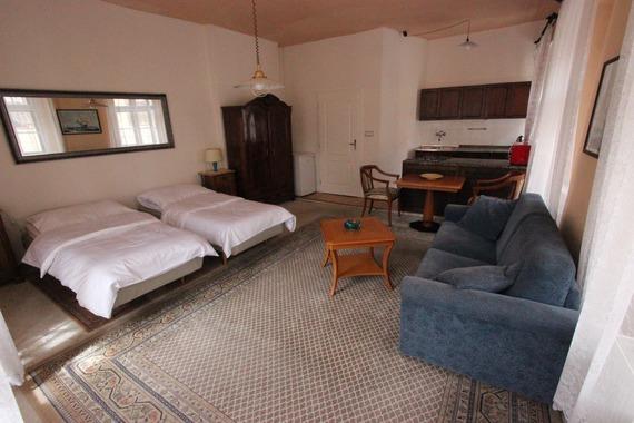 Hotel Kapitán foto 13
