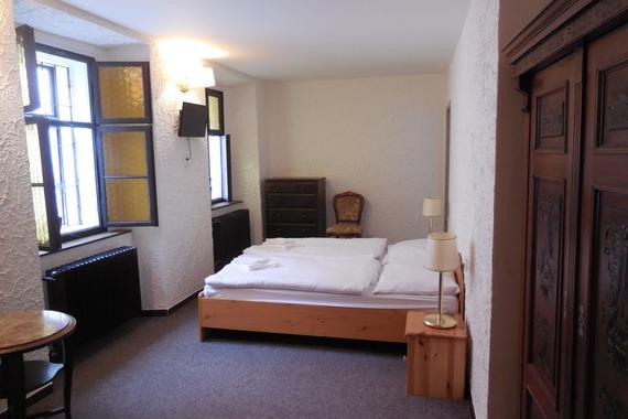 Hotel Kapitán foto 16
