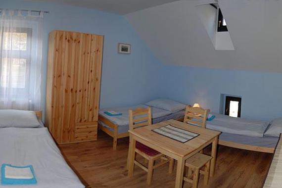 Ubytování U Kádi foto 10