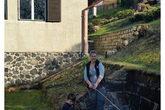 Chata u koupaliště Chřibská foto 8