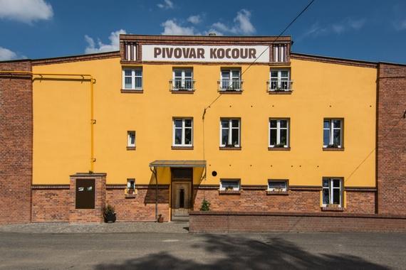 Ubytování Pivovar Kocour foto 2