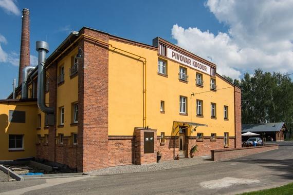 Ubytování Pivovar Kocour foto 3