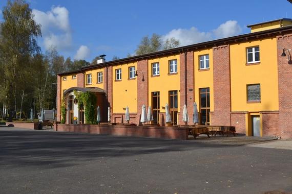 Ubytování Pivovar Kocour foto 4