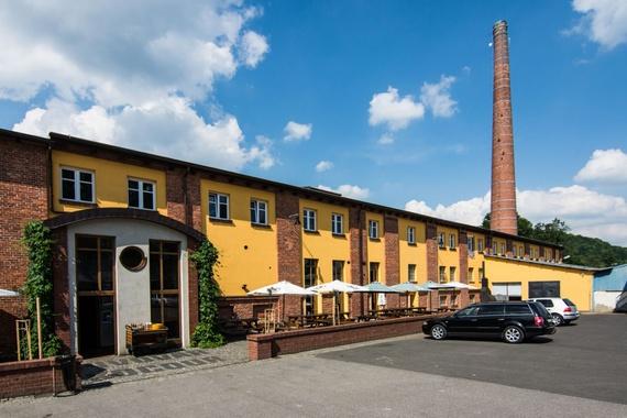 Ubytování Pivovar Kocour foto 5