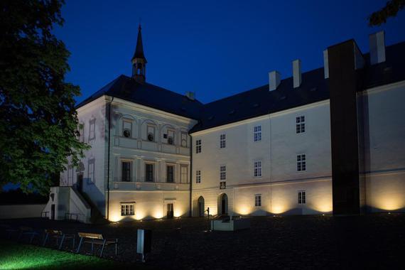 HOTEL & ZÁMEK SVIJANY foto 3