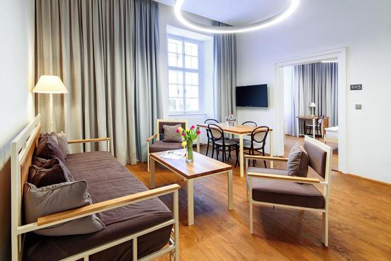 HOTEL & ZÁMEK SVIJANY foto 8