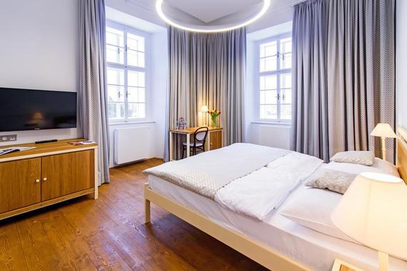 HOTEL & ZÁMEK SVIJANY foto 9