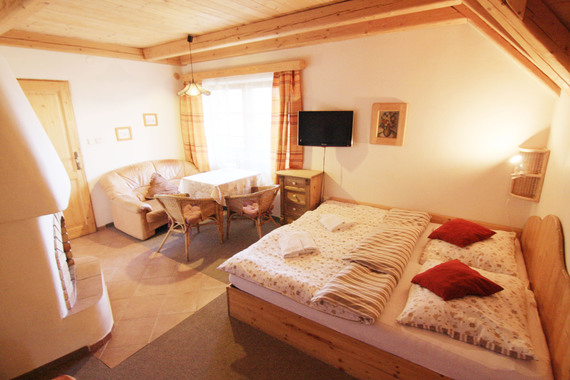 Hotel Frýdl foto 5