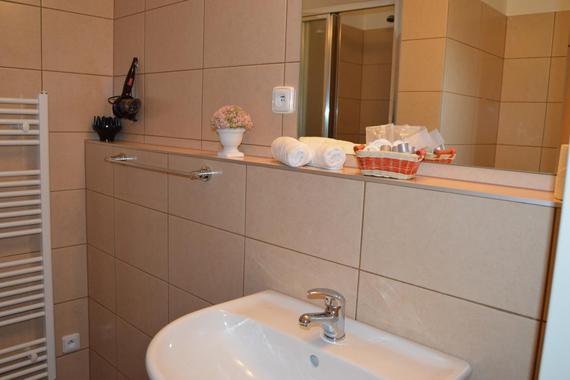 HOTEL ARÉNA foto 12