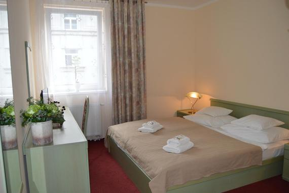 HOTEL ARÉNA foto 5