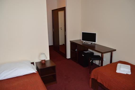HOTEL ARÉNA foto 6