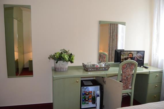 HOTEL ARÉNA foto 9