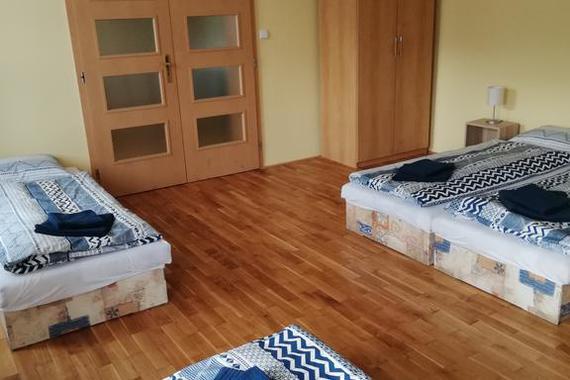 Apartmány Pod Divadlem foto 21