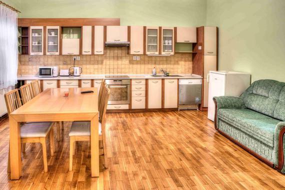 Apartmány Pod Divadlem foto 3