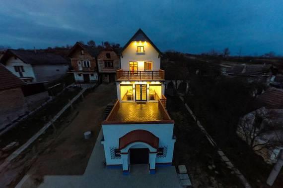 Sklípek Pod Dubňanskou horou foto 2