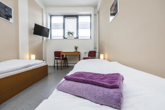 Hotel VP1 foto 13
