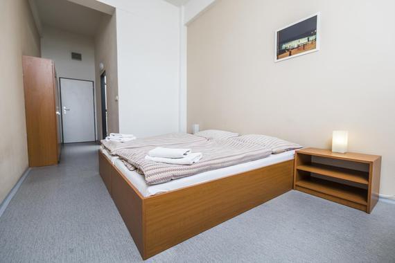 Hotel VP1 foto 16