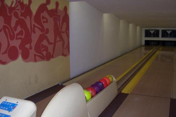 Restaurace Bowling Rakovec foto 5