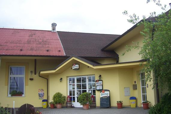 Restaurace Bowling Rakovec foto 1