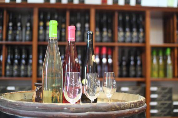 Vinařství Hanzel foto 8