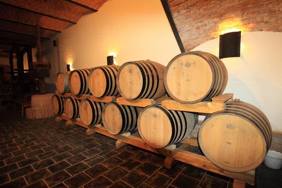 Vinařství Hanzel foto 9