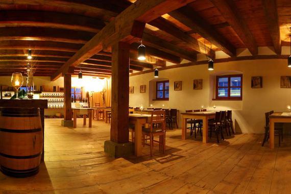 Vinařství Hanzel foto 10