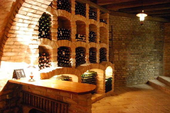 Vinařství Hanzel foto 13