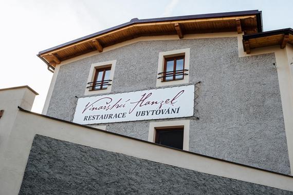 Vinařství Hanzel foto 2