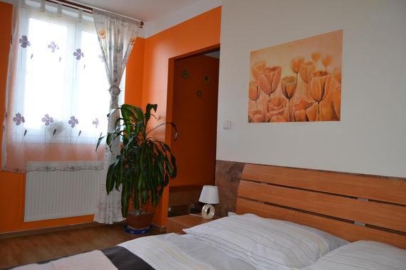 Hotel Valnovka foto 8